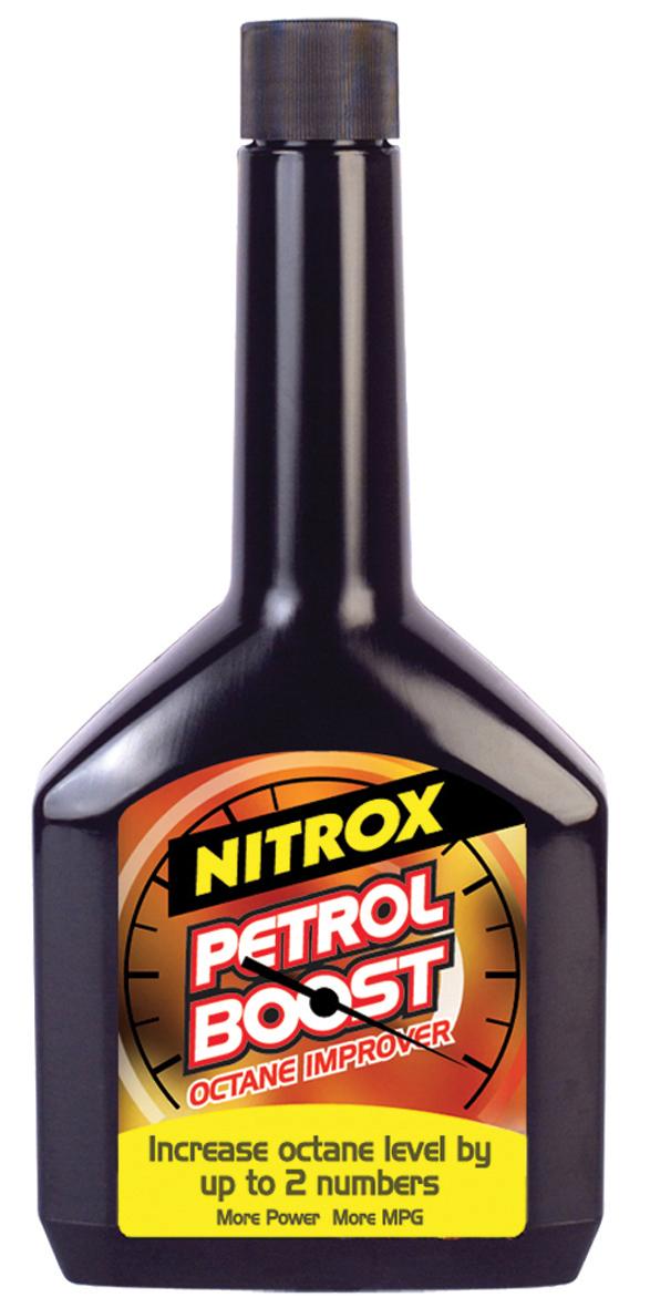 Additives : Nitrox NOB300 Petrol Boost 300ml