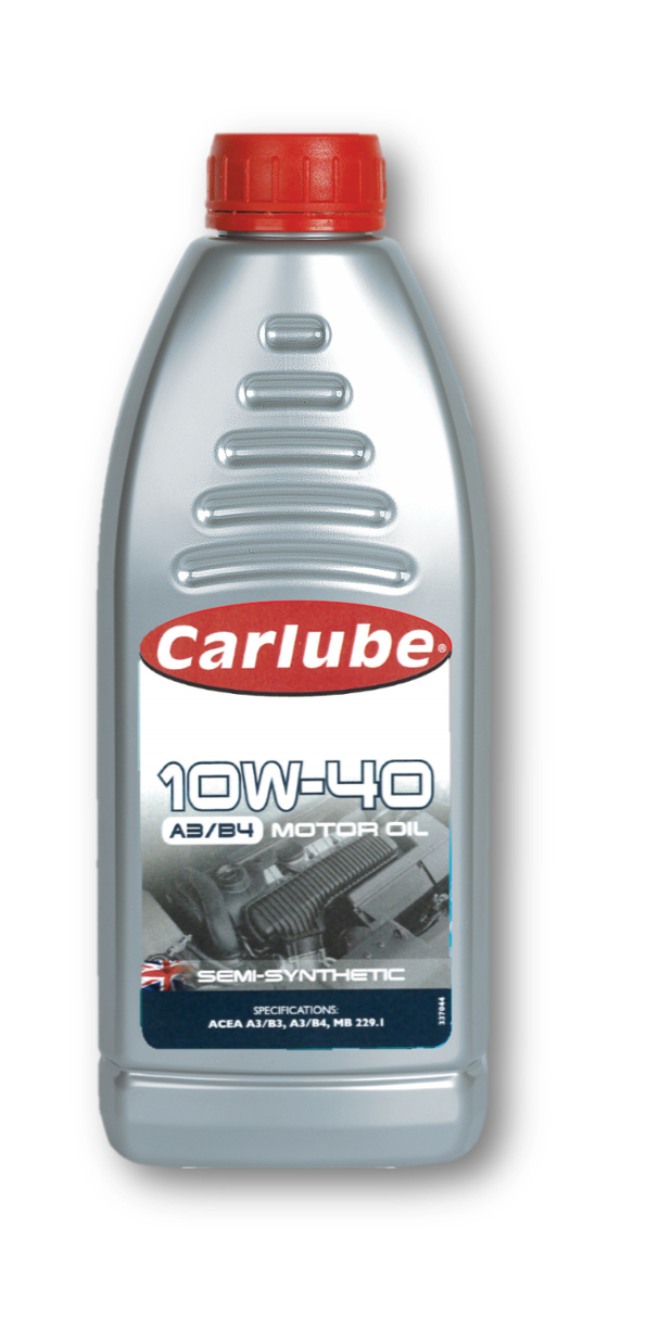 synthetic engine oil carlube 10w 40 a3 b4. Black Bedroom Furniture Sets. Home Design Ideas