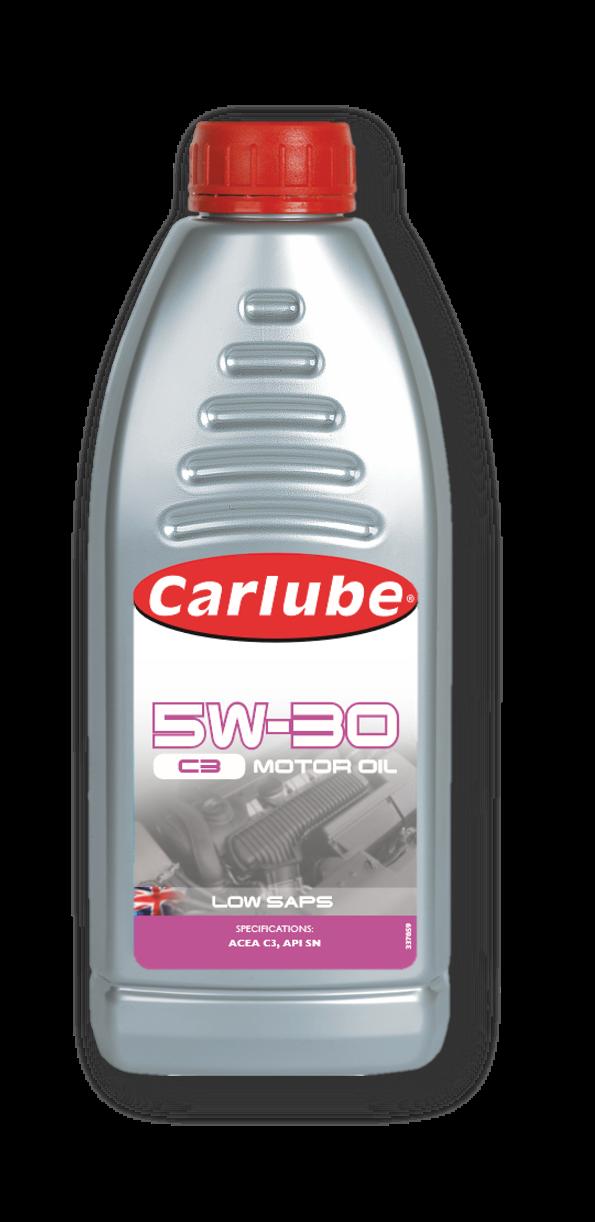 low saps engine oils carlube 5w 30 c3 1ltr. Black Bedroom Furniture Sets. Home Design Ideas