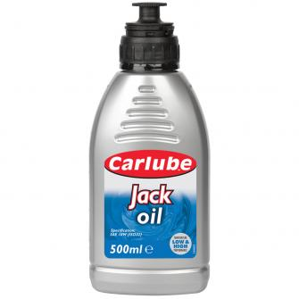 Carlube XHJ501 Jack Oil 500ml image
